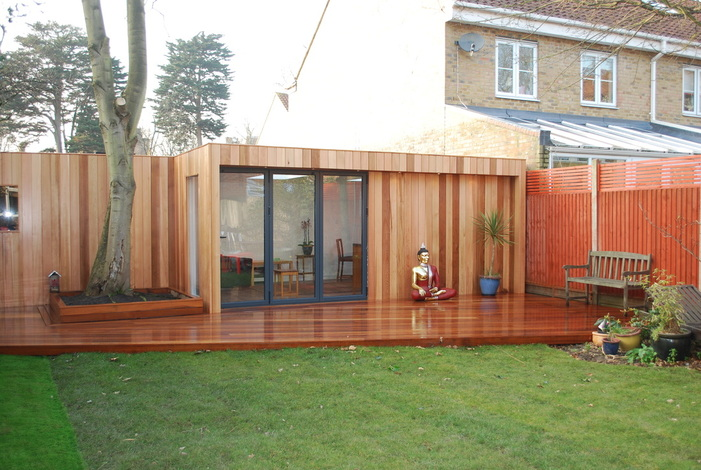 Garden Room Your Gardenroom Home